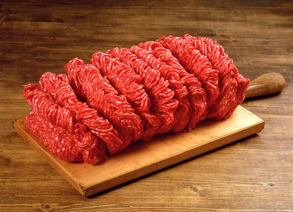 Grass Fed Ground Beef 1 lbs