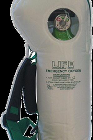 LIFE® OxygenPac (SOFT): Emergency Oxygen System