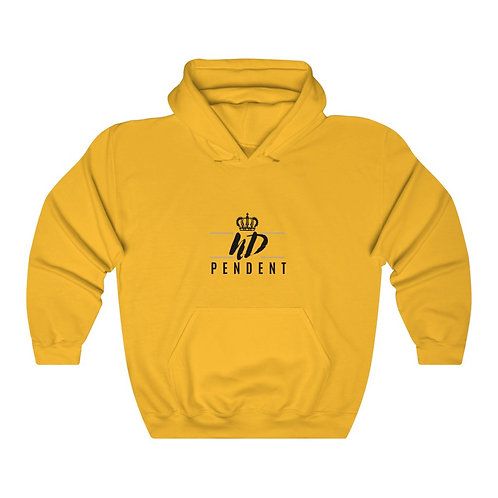 Unisex Heavy Blend™ NDpendent Hooded Sweatshirt