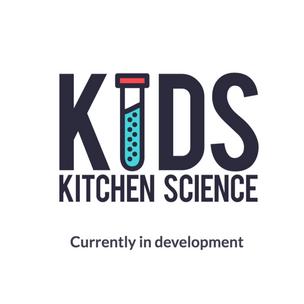 Kids kitchen science
