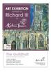 Art Exhibition Centred on Richard III
