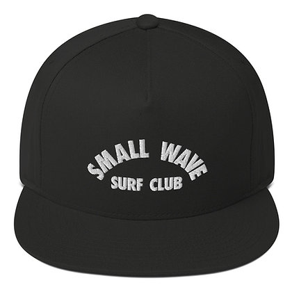 Small Wave Surf Club Snapback