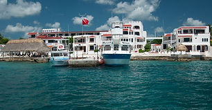 Cozumel - SCUBA Club Cozumel