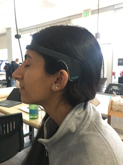 Muse headset