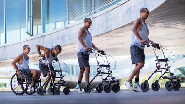STIMO: From Paralysis to Mobility