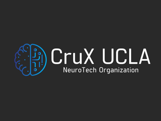 CruX Introduces: Neurotechnology
