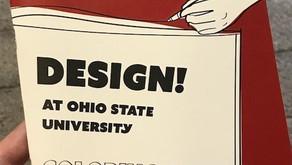Coloring Books for Camp Architecture and Design - Recap