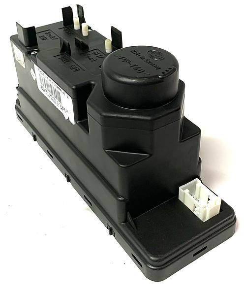 1708000148 Zentralverriegelungspumpe Hella 007828-48 SLK R170 ZV-Pumpe