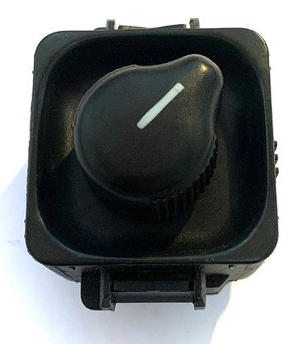 A1298200610 SLK R170 Mercedes Schalter für elektr. Außenspiegel