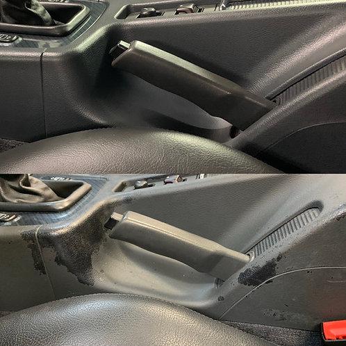 SLK R170 Softlack Innenraum Paket Versand