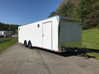 We are Adding New Trailer Dealers