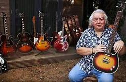 """Here I Go Again"" Whitesnake Guitarist To Local Auction"