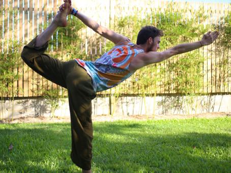 Crowd Funding Campaign- Publishing my first full length book, Handbook of a Modern Yogi