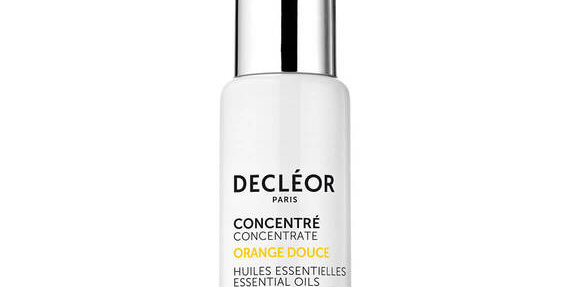 SWEET ORANGE SKIN PERFECTING CONCENTRATE