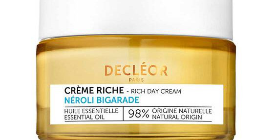 NEROLI BIGARADE GEL DAY CREAM