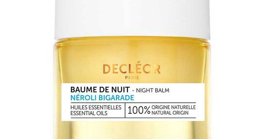 NEROLI BIGARADE NIGHT BALM