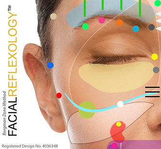 Bergman Method Facial Reflexology