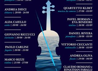 Livorno Music Festival: sono aperte le iscrizioni!