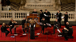 La musica alla sfida dell'online: la Fondazione Levi crea un nuovo gruppo di ricerca