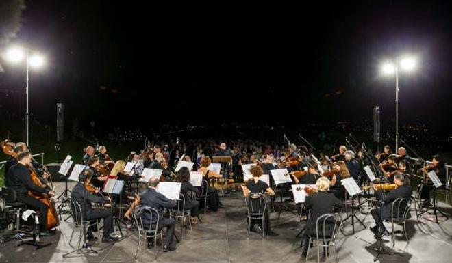 Dal 1° giugno la Fondazione di Bolzano e Trento riparte tra opera, concerti e danza