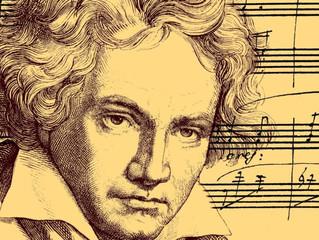 Beethoven Everywhere: Google Arts and Culture festeggia il compleanno del genio di Bonn