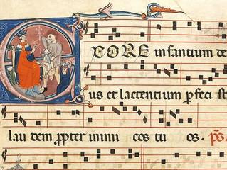 Corsi di Gregoriano tra Trento e Cremona