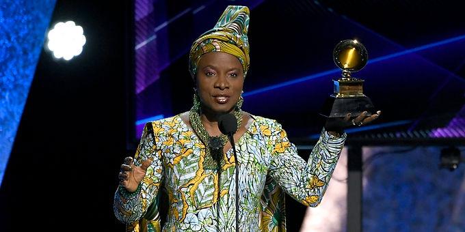 """Per i Grammy awards, la """"world music"""" non esiste più"""