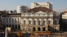 Teatro alla Scala, niente inaugurazione