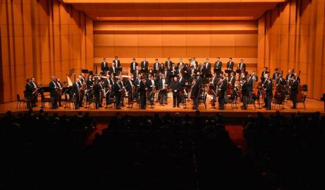 I Wiener Philharmoniker di nuovo in tournée dopo cinque mesi