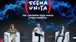 Scarica il press kit della conferenza stampa di lancio di Scena Unita