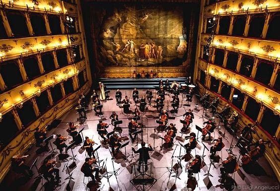 Pesaro Music Awards 2020