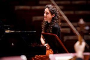 Accademia di Santa Cecilia: per Beatrice Rana e Antonio Pappano diretta e live streaming sui canali