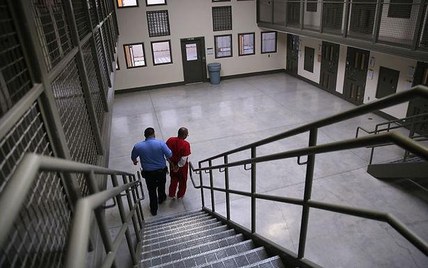 Le canzoni della prigione di Folsom