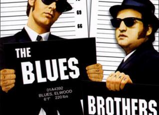 """Musica e libertà. Oggi è il compleanno di """"The Blues Brothers"""""""