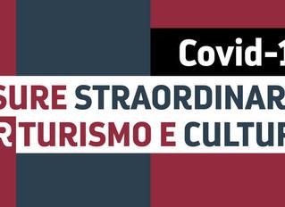 CORONAVIRUS, FRANCESCHINI: DA CDM AIUTI CONCRETI PER IL TURISMO E LA CULTURA
