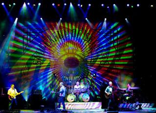In uscita il disco in cui Nick Mason ripropone i primi brani dei Pink Floyd