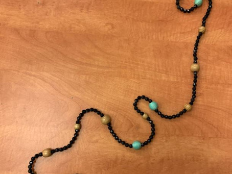 Using Beads to Share Stories About Indigenous History in BC