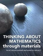 Thinking About Mathematics Through Mater