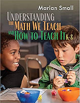 Understanding the Math We Teach and How