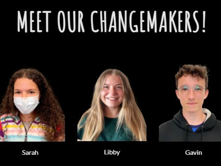 Changemakers at DRK