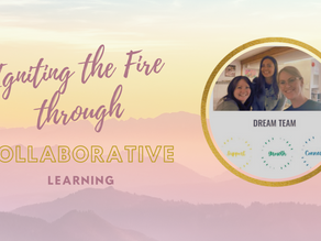 Igniting the Fire Through Collaborative Learning