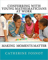 Conferring With Young Mathematicians at