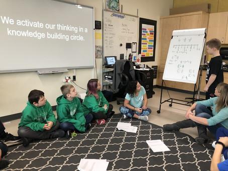 Creating a Culture of Inquiry in Math