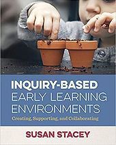 inquiry based early learning environment