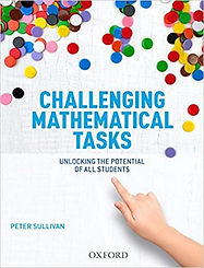 Challenging Mathematical Tasks - Unlocki