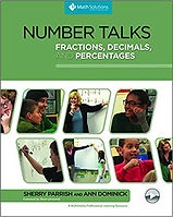 Number Talks Fractions, Decimals, and Pe