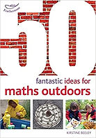 50 Fantastic Ideas for Maths Outdoors.jp