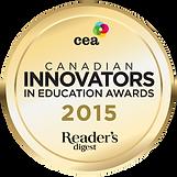 Canadian Education Association Award