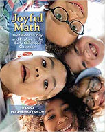 Joyful Math Invitations to Play and Expl