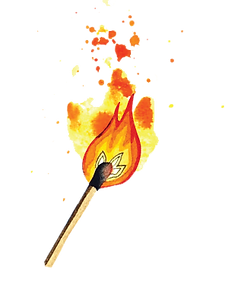 Match illustration - Ignite your financial planning